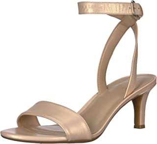 Naturalizer Tinda 女士高跟凉鞋