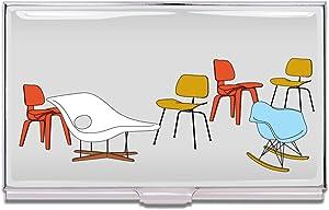 ACME 雅美 名片盒—EAMES椅子 美国品牌