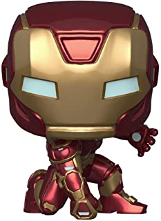 Funko Marvel:Scotch-POP 1 收藏玩具, Not appropriate for children under the age of 3 Marvel: Scotch-POP 1 Collectible Toy 多种颜色