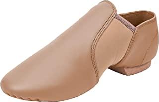 STELLE 优质皮革芭蕾鞋/芭蕾鞋(幼儿/小童/大童)