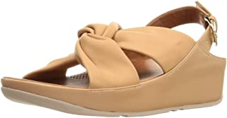 FitFlop 凉鞋 TWISS BACK-STRAP SANDALS 女士