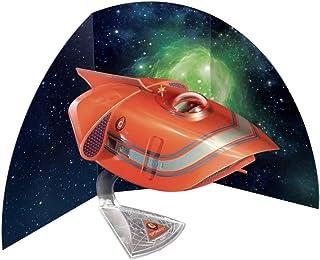 人偶&爱好 巨人的行星 Spirift 1/64比例 塑料模型 DH1830