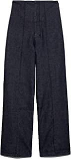 Snidel 背部设计牛仔裤 SWFP204127 女款