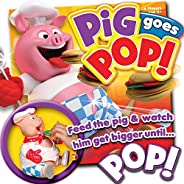 Pig Goes Pop Ideal