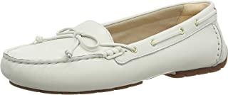 Clarks 女士 C Mocc Boat 莫卡辛鞋
