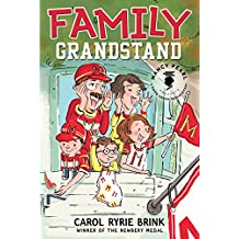 Family Grandstand (Nancy Pearl's Book Crush Rediscoveries) (English Edition)