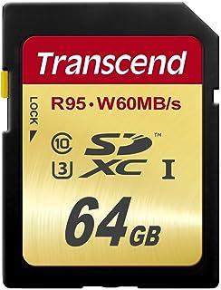 闪存卡 金色 64 GB