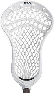 STX Lacrosse Duel II Pro-Strung Head