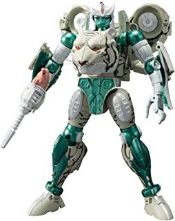 变形金刚 MasterPiece MP-50 Tigatron(Beast Wars 超能勇士)