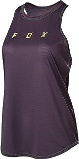 Fox WMNS Flexair 背心深紫色