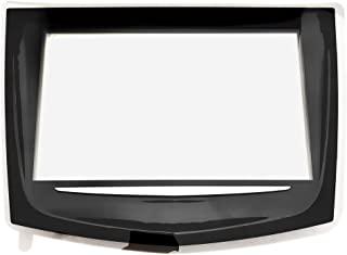 触摸屏显示屏,带盖,适用于 2018 2019 2020 凯迪拉克 ATS CTS SRX XTS CUE TouchSense 23243166 84031328
