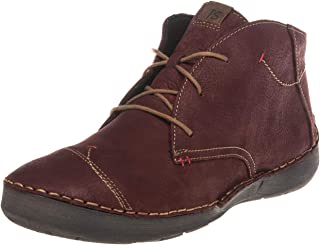 Josef Seibel 女士 Fergey 18 沙漠靴