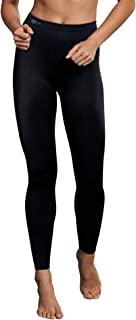 Anita Active 女式运动紧身裤按摩裤 黑色 34