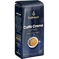 Dallmayr Kaffee Caffè Crema Perfetto Kaffeebohnen, 1er Pack…