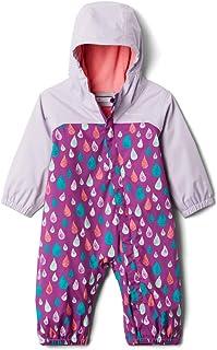 Columbia 女童 Critter Jitters Ii 雨衣