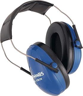 Vic Firth 儿童护耳器 - 蓝色
