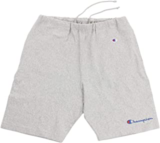 Champion 男士 REVERSE WEAVE 运动短裤 C3-P507