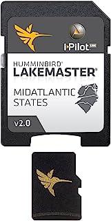 Humminbird 600043-3 电子小大西洋州(Feb '17)