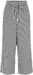 Pieces 女式 Pckellie Hw Culotte Noos 长裤