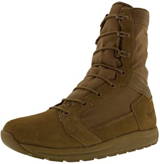 Danner 男士 Tachyon 20.32cm Coyote *和战术靴