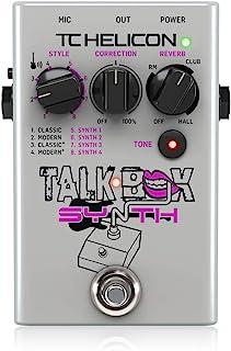 Talkbox Synth 小收纳袋 黑色