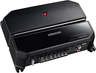 Kenwood 凯伍德 KACPS702EX 2 通道端级 550 W
