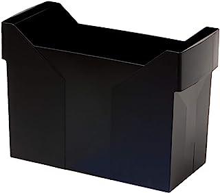 Metzger & Mendle 文件盒 Blauer Engel, schwarz