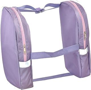 Debika 双肩包可选 沙壳 紫色 143015