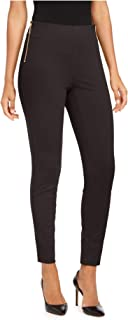 Inc 高腰紧身裤,曲线,尺码 0,XS 码