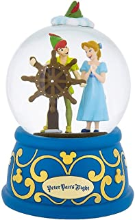 DisneyParks * - 音乐雪球 - 彼得潘的飞行