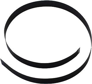 1/2/5/10 Packs Flex 电缆适用于树莓派相机黑色或白色 - 8、10、12、15、20、30、40、50 或 60 厘米(1 根电缆 - 经济运输,黑色 60 厘米 / 2 英尺)