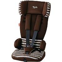 日本育儿 儿童*座椅 旅行马甲 ECPLUS 棕色边框
