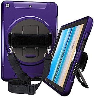 MAVEL 平板电脑保护套壳 紫色 iPad 9.7 2018/2017