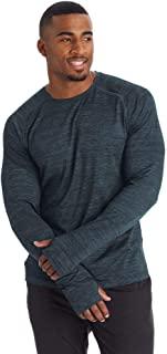 C9 Champion 男式高架长袖训练 T 恤