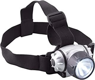 BUNDOK LED 头灯 1 BD-284 生活防水 户外 灯