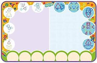 Aquadoodle 涂鸦垫 Infant Aquadoodle Pro - Shape & Create 多种颜色