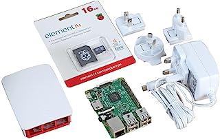 Raspberry Pi 3 官方桌面入门套装RPi3_OffStrKit 16Gb