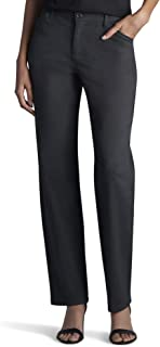 Lee Women's Tall Relaxed Fit All Day Pant