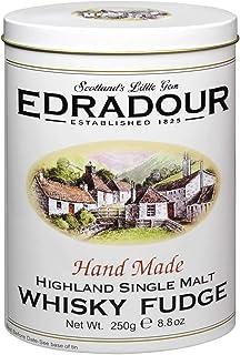 "Gardiner´s of Scotland Whisky Fudge ""Edradour"" - Dose, 250 g"