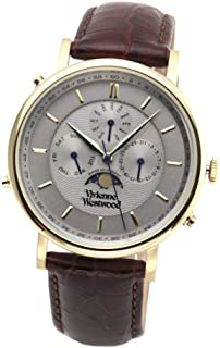 Vivienne Westwood 手表 VV164CHBR 男士 平行进口商品 棕色