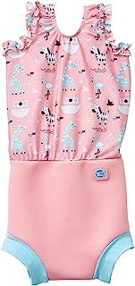 SPLASH 关于女孩的 HAPPY nappy 服装