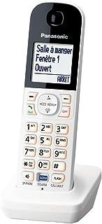 PANASONIC KX-HNH100 Smart Home DECT 电话 智能家居系统语音通知 电话抑制