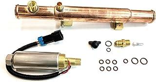 A.A 燃油泵和冷却器套件 适用于 MerCruiser - 8M0125846、18-8861、861156A02