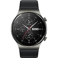 Huawei 华为 WATCH GT 2 Pro 智能手表,1.39英寸AMOLED高清触摸屏,2周电池寿命,GPS和G…