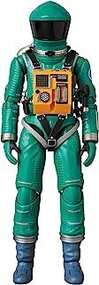 MEDICOM TOY MAFEX No.089 2001年宇宙之旅 航天套装 *版 总高约160毫米 已涂装 可动手办