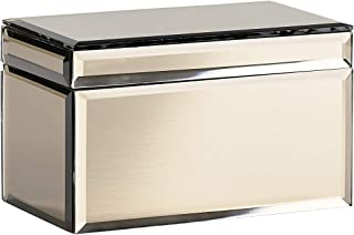 Venera Collection(Villa Collection) 玻璃壳 棕色 L 17 W 10 H 10 cm 盒装 Brown Glass 341825