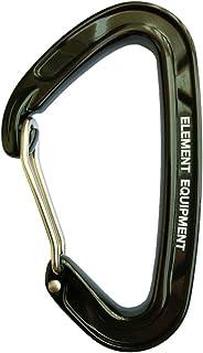 Element Equipment Tech Lite Carabiner 25kN CE0321 热锻造型