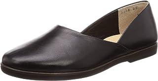[玛格丽特·夏威尔·艾迪亚] 平底浅口鞋 2455