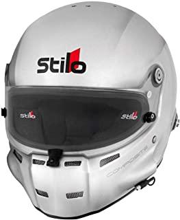 Stilo AA0700CG2M59 头盔 ST5F 复合电气Pista 59