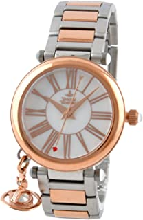 VIVIVI安 韦斯特伍德 手表 VV006PRSSL 女士 平行进口商品